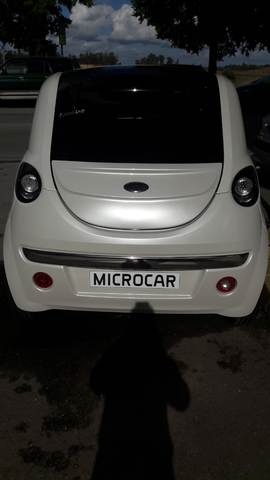 MICROCAR - MGO - foto 2