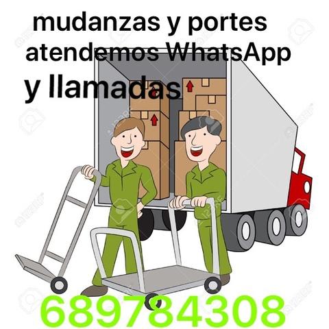 MUDANZAS Y PORTES ALGECIRAS - foto 1