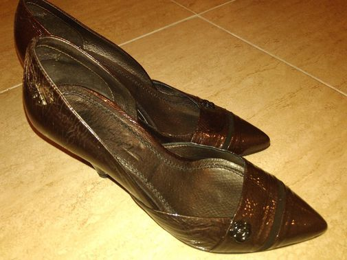 7867327807 MIL ANUNCIOS.COM - Zapatos miss sixty Segunda mano y anuncios ...