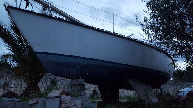 BARCO DE VELA,  COLVIC SALTY DOG 8 M.  - foto 5