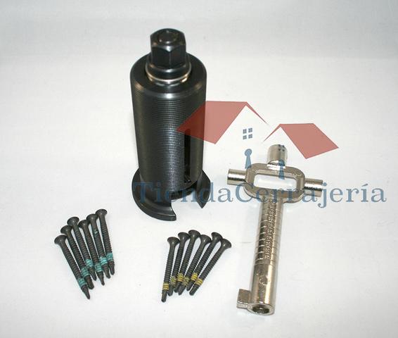 Extractor De Bombines Con 12 Tornillos