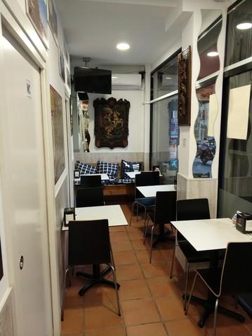 CAFETERÍA EIXEMPLE ESQUERRA - foto 2