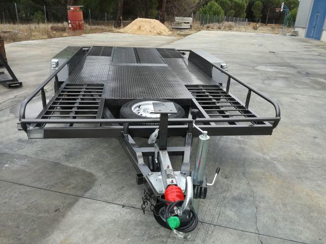 incluye y p poli/éster resistente al agua A Caravan Marco de gancho de remolque