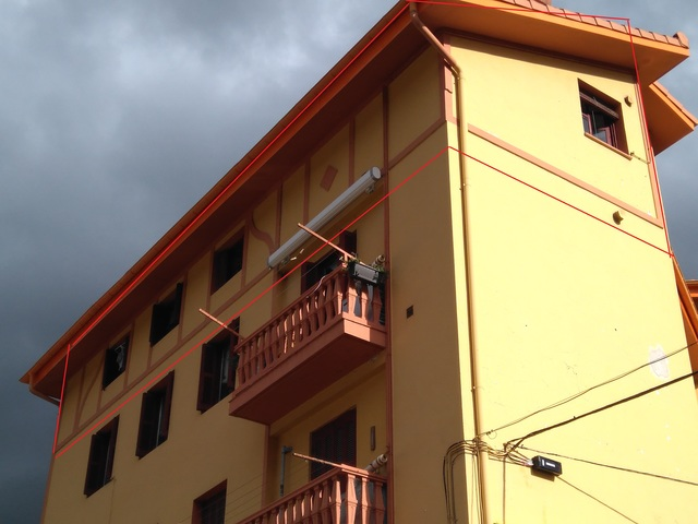 ÁTICO EN VENTA EN ZALDIBIA - foto 3
