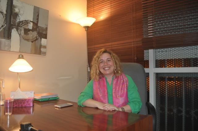 SUSANA ARAGÓN. PSICÓLOGA EN SEVILLA - foto 1
