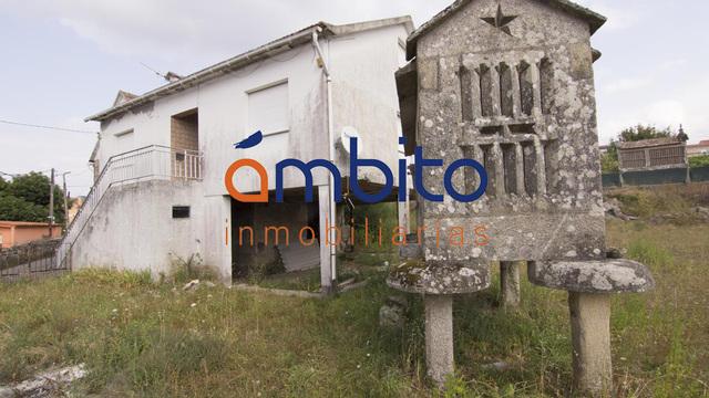 CASA EN SOUTOMAIOR CENTRO - foto 4