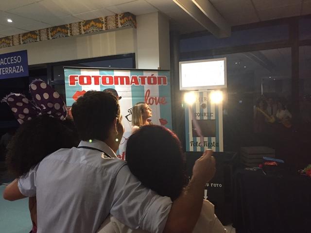 FOTOMATON - foto 6