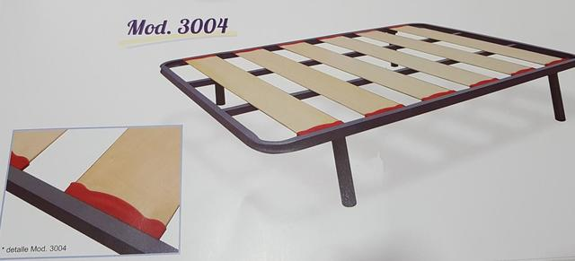SOMIER MODELO 3004 - foto 1