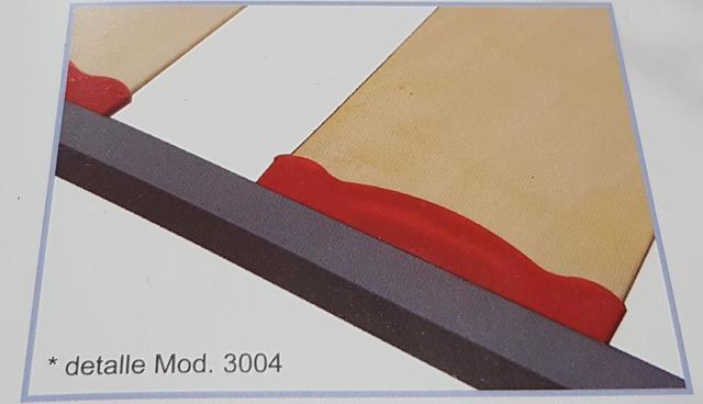 SOMIER MODELO 3004 - foto 2