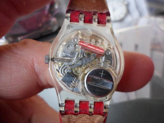 Mil Swatch Segunda Anuncios Mano Y Reloj Anuncios com Clasificados Ybg76yf