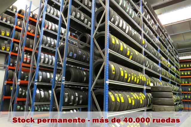 TALLER DE NEUMÁTICOS NUEVOS Y USADOS,  - foto 4