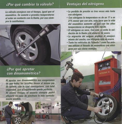 TALLER DE NEUMÁTICOS NUEVOS Y USADOS,  - foto 5