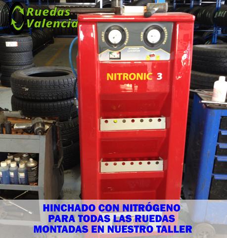 TALLER DE NEUMÁTICOS NUEVOS Y USADOS,  - foto 7