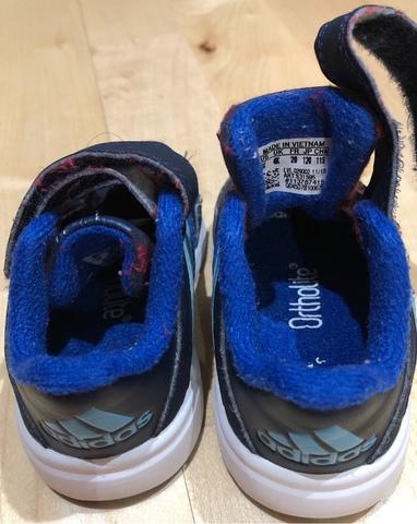 Zapatillas BebéTalla Adidas 20 Zapatillas Adidas JcTlFK31