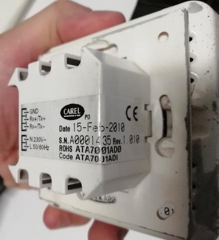 CIAT MANDO AVANT/AVANT PLUS 220V FW1. 0 - foto 3