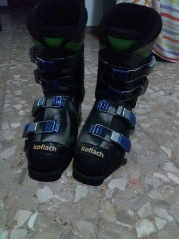 SALOMON Divine 55 Botas de Esquí de Mujer Modelo 201415