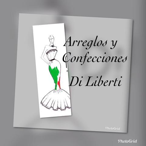ARREGLOS Y CONFECCIONES DI LIBERTI - foto 2