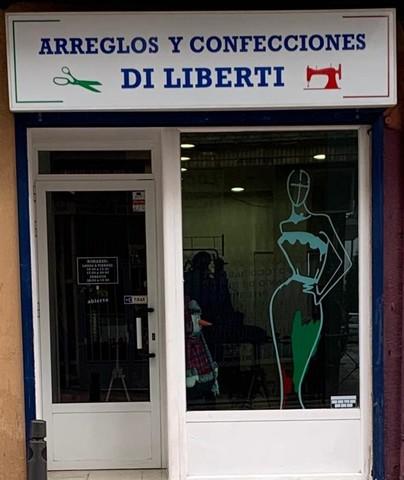 ARREGLOS Y CONFECCIONES DI LIBERTI - foto 3