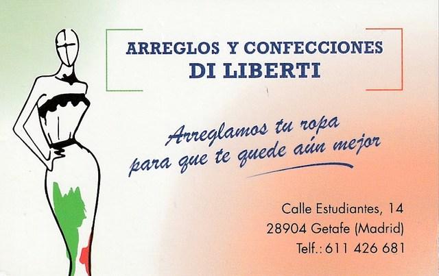 ARREGLOS Y CONFECCIONES DI LIBERTI - foto 1