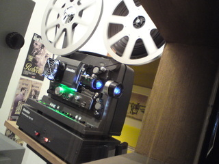 SUPER8, VHS, VIDEO8, MINI DV, A USB, DVD