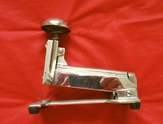 Grapadora Marca El Casco, Modelo Nº 35