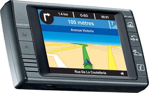GPS VIAMICHELIN X-930 - foto 1