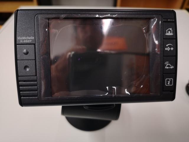 GPS VIAMICHELIN X-930 - foto 4