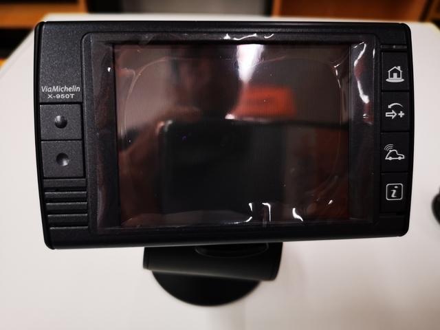 GPS VIAMICHELIN X-930 - foto 5