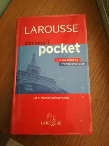 DICCIONARI LAROUSSE CATALÀ-FRANCÈS - foto 1