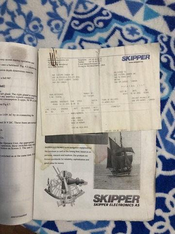 SONAR SKIPPER - foto 8