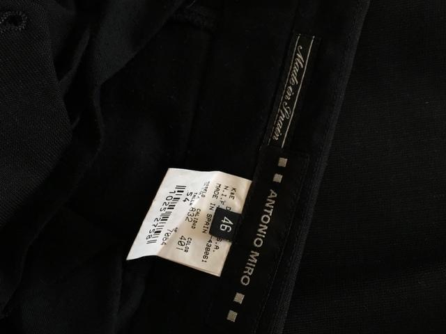 MILANUNCIOS | Moda y complementos maletin piel antonio miro