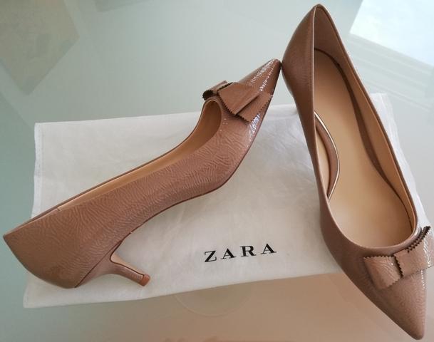 Clasificados Anuncios Zara com Tacones Anuncios Mano Mil Y Segunda LMSqVGzUp