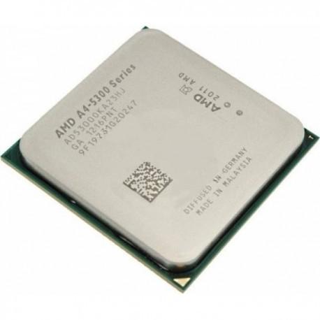 FM2A55M-DGS+AMD A4 5300 - foto 2