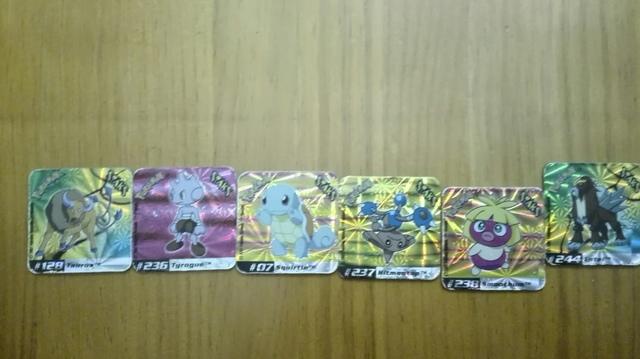6 Imanes De Pokémon