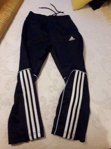 VENDO] Chandal Adidas (Chaqueta + pantalón) talla XL