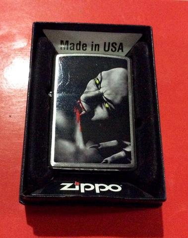 Zippo Colección