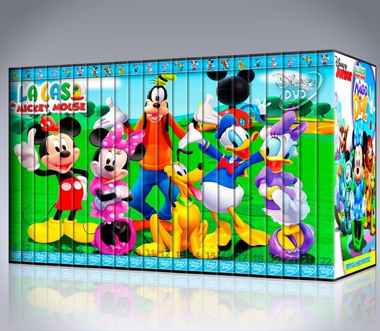 Mano Y Clasificados com Tv Mil Anuncios Segunda Anuncios Mouse Mickey mwN8Ov0yn