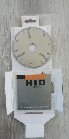 Disco Diamante Hid Ed. 115 R 115 X 22