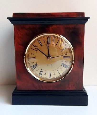 Reloj Sobremesa Segunda Mano Madrid