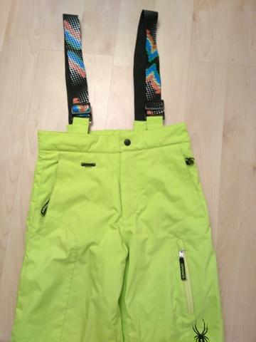 Pantalón Esquí Spyder T10