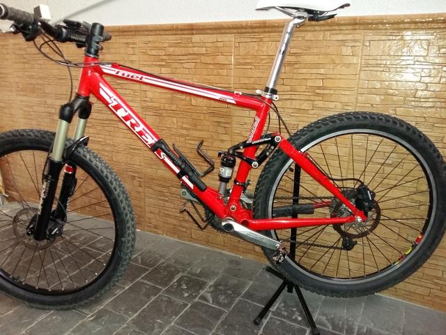 Venta Bicicletas Mtb Doble Suspension Segunda Mano En Stock