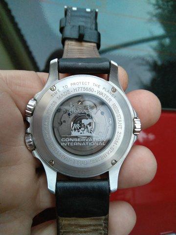 Y com Clasificados Mil Relojes Hamilton Anuncios Mano Anuncios Segunda 8OX0kwNPn