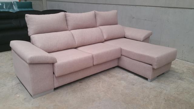 Mil Segunda Chaise Longue Anuncios Y Anuncios Mano Sofa com 4SRq35cAjL