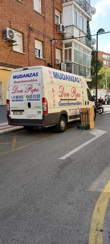 MUDANZAS DON PEPE - foto 2
