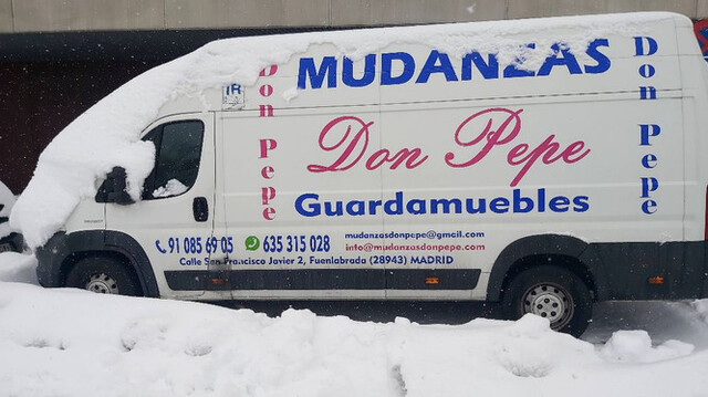 MUDANZAS DON PEPE - foto 4