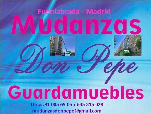 MUDANZAS DON PEPE - foto 5