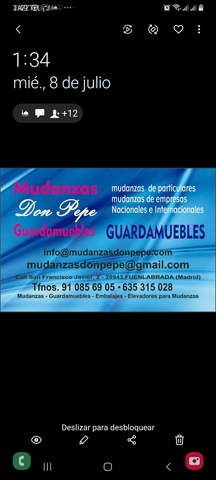 MUDANZAS DON PEPE - foto 8