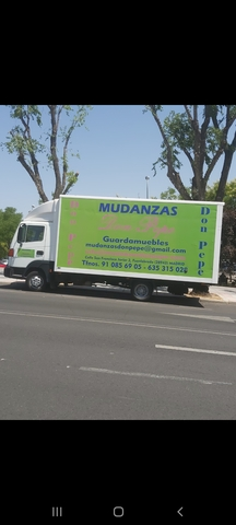 MUDANZAS DON PEPE - foto 9