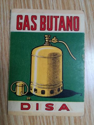 CALENDARIO DE LIGA 1958-1959\NDISA,  - foto 2