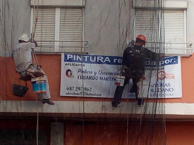 PINTURA Y DECORACIÓN EDUARDO - foto 3